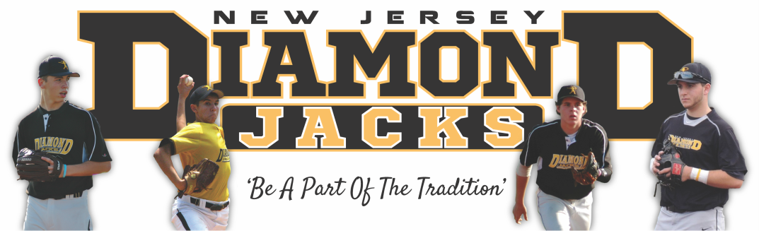 Diamond Jacks Baseball